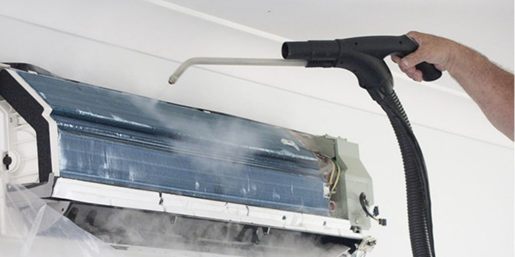 Air Con Cleaning